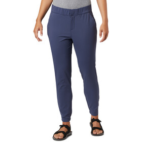 Columbia Firwood Camp II Pantalones Mujer, nocturnal